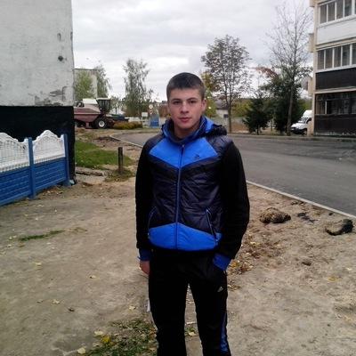 Ваван Ковалёв, 8 октября 1995, Гомель, id167685874