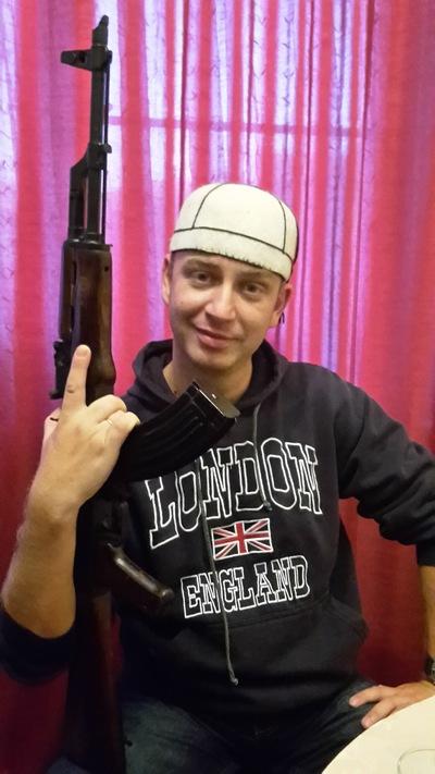 Юрий Кардашенко