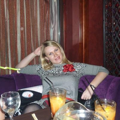 Анна Гагарина, 13 января 1983, Ижевск, id18586692