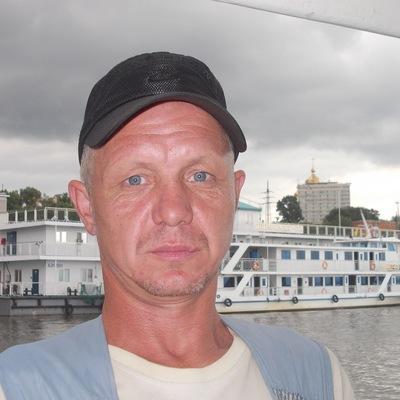 Константин Гедз, 11 ноября 1973, Хабаровск, id184782265