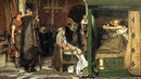 Фредегонда ок. 545 - 597 - королева франков. Рассказывает историк Наталия Ивановна Басовская.