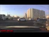 Незабываемые моменты,аварии на дорогах,смешно!
