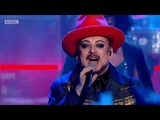 Boy George &amp Culture Club - Church Of The Poison Mind Wham's I'm Your Man (Radio 2 In Concert)