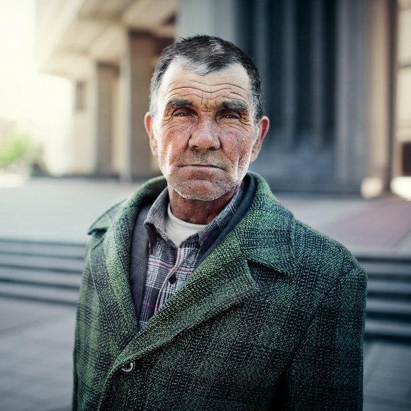 Benoit Paille - реализм в фотографии.