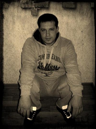 Сергей Зинединов, 14 июля , Симферополь, id119724136