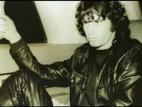 JIM MORRISON - Underwaterfall