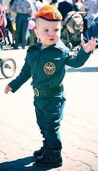 Владимир Почекутов, 19 апреля 1986, Новосибирск, id141960798
