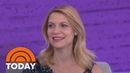 Claire Danes On 'Homeland ' 'A Kid Like Jake' And Baby She's Expecting TODAY