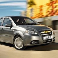 ГАЗ договорился с GM о сборке Chevrolet Aveo в Нижнем Новгороде.