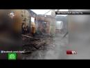 В Поставском районе 9-летняя девочка вынесла четверых детей из горящего дома
