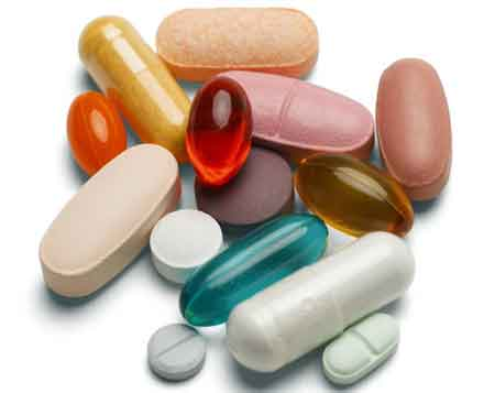 Пренатальные витамины способствуют укреплению здоровья как матери, так и растущего ребенка.