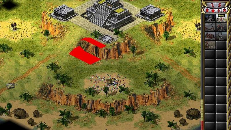 CC Red Alert 2 League (Tour A) 120119(6) - smoke888 vs Artemis