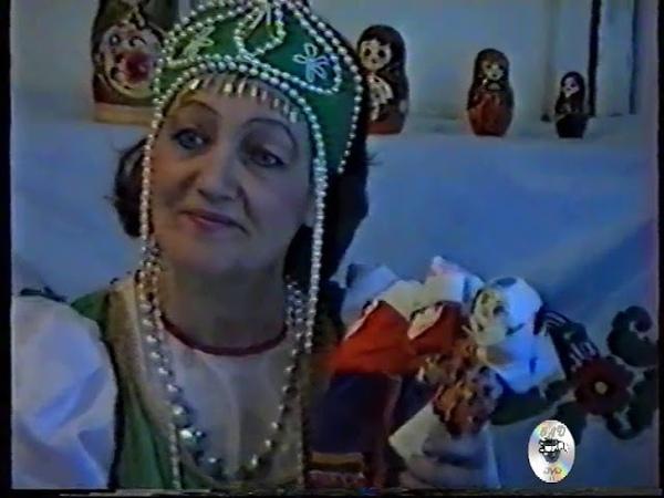 Сорокинский Передвижной клуб в д. Борки Викуловский район