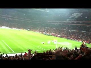 GALATASARAY 3-2 Beşiktaş koyduk mu?