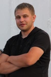 Алексей Жегалин, 22 августа 1983, Санкт-Петербург, id4125868