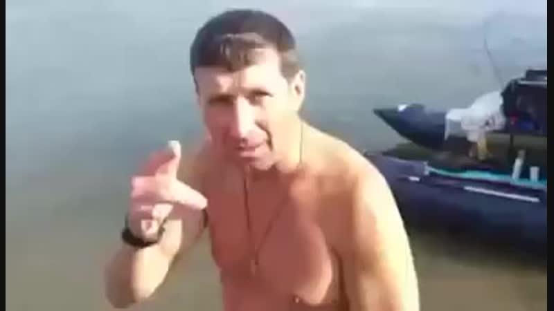 Заполярье - край суровых рыбаков.mp4