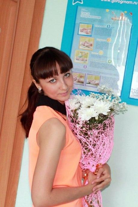 Анастасия Шуринова, Стерлитамак - фото №3