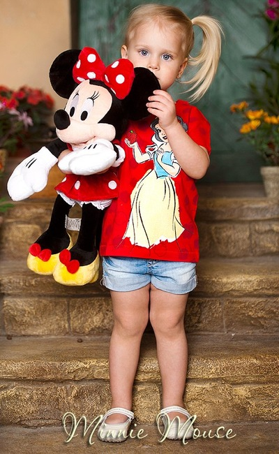 Minnie Mouse, 14 октября , Санкт-Петербург, id168608628