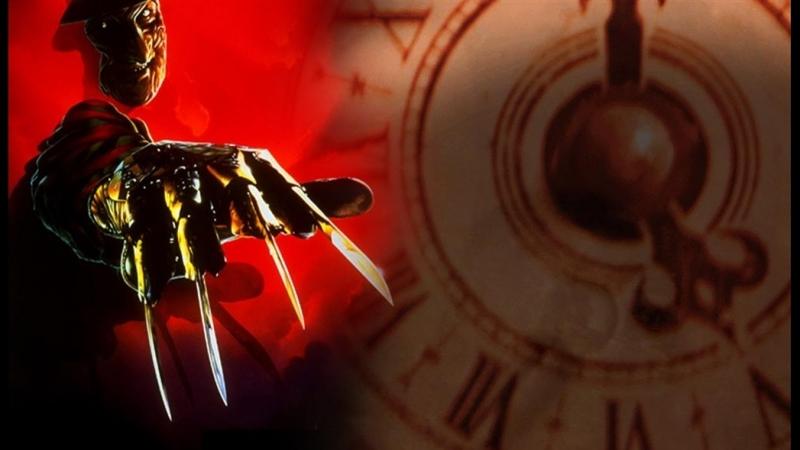 Кошмар на улице Вязов 6: Фредди Мертв (Freddy's Dead: The Final Nightmare 1991)