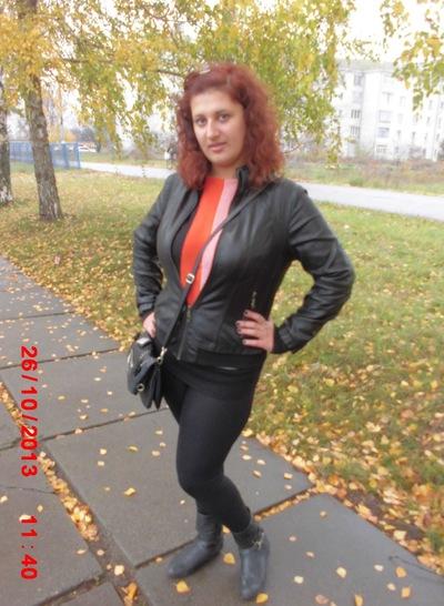 Катюшка Кравченко, 13 февраля , Яготин, id92243689