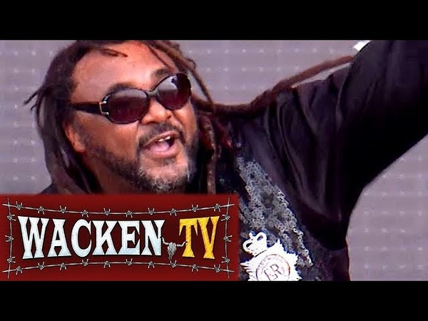 Skindred - Thats My Jam - Live at Wacken Open Air 2018