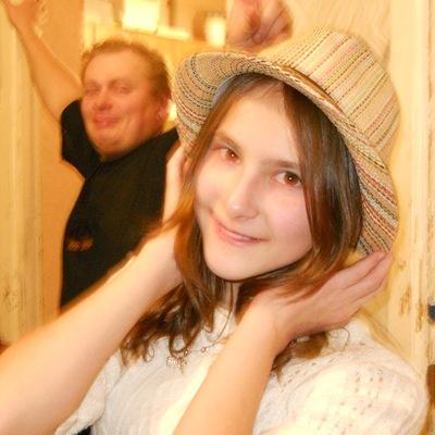 Полина Уварова, 22 октября 1999, Киров, id162338332