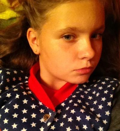 Анастасия Костина, 10 декабря , Прокопьевск, id163518468
