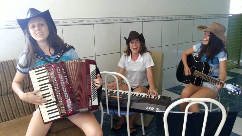 Homenagem a Bom Jardim da Serra- Ana Paula Musical