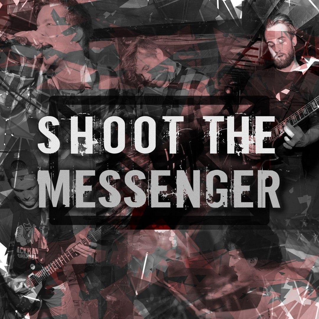 Shoot The Messenger - Shoot The Messenger [EP] (2016)