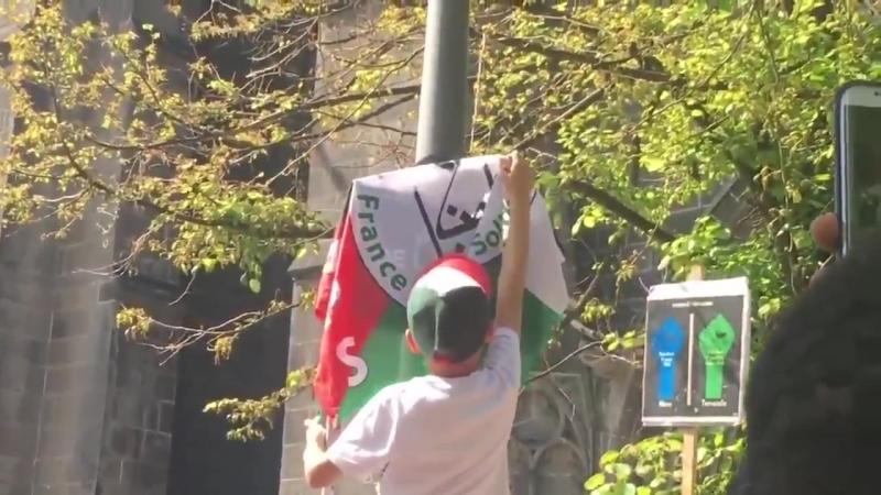 В Германии переименовывают улицы