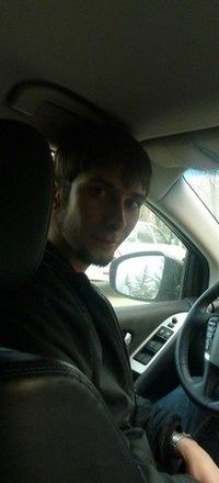 Александр Бербатов, 24 апреля , Самара, id58600674