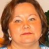 Lyudmila Simonova