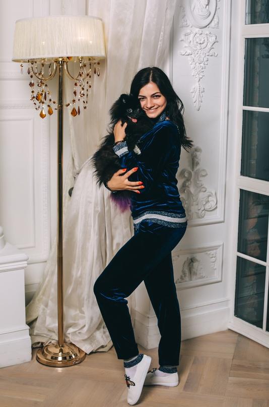 Юлия Белая   Москва