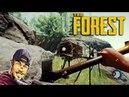 The Forest V1.0 3 - МОЙ ДОМ = МОЯ КРЕПОСТЬ. День ПОСЛЕДНЕЙ МУТАЦИИ