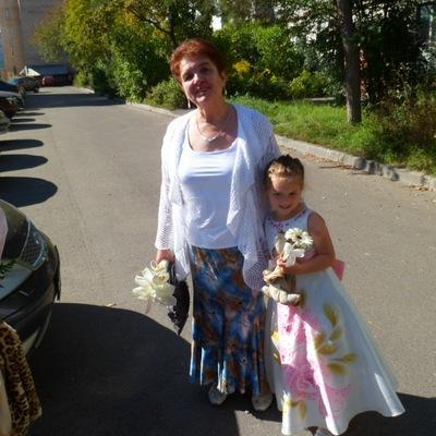 Светлана Иванова, 6 июля , Ломоносов, id100793724