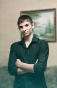Александр Ревякин, 14 июня , Омск, id176229516