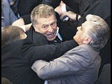 Нее-е-е.... Оставте мне  Днепродзержинск и пи*уйте в свою Россию ,кто хочет