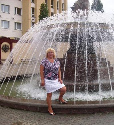 Наталья Аникеенко, 26 апреля , Крупки, id208287216