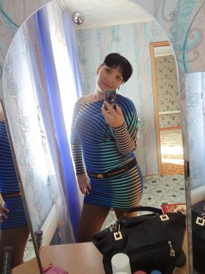 Дарья Танатарова, 7 июня 1992, Астрахань, id154736463