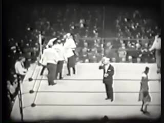 Эмиль Гриффит vs Бенни Паре (полный бой) [24.03.1962]