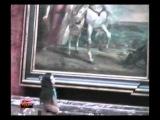 Скрипка Николая Эрденко &amp группа Джанг в Лувре