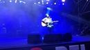 Fabrizio Moro Eppure mi hai cambiato la vita Live @Bologna