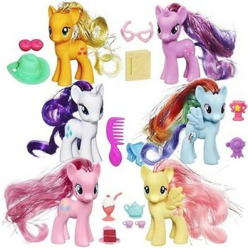 Картинки игрушек мои маленькие пони - 02