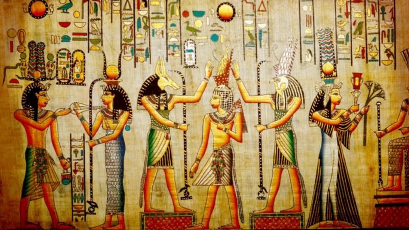 Восприятие добра и зла в древности (рассказывает Аркадий Недель)
