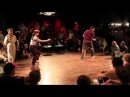 Funky 4 Generations 2014 (Final) Arvidos (SWE) vs. Zlata Maslo (RUS)