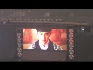 180713 EXO DO Kyungsoo @ 100 Days Husband Teaser in Elyxion