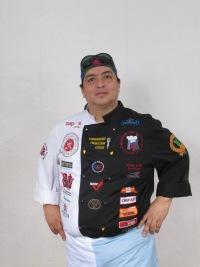Хосе-Луис Камарена-Мендоса, 18 ноября , Саянск, id176931241