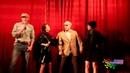 вожатский концерт Индиана Джонс и эликсир счастья