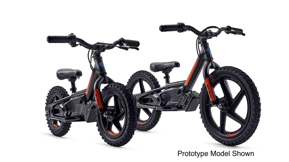 Компания Harley-Davidson стартап StaCyc