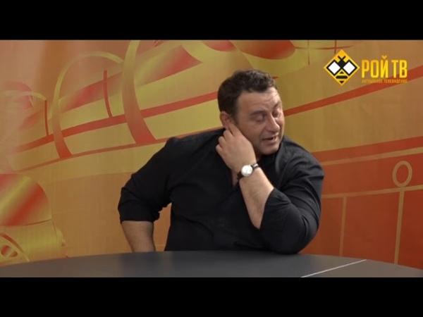 Игорь Стрелков о санкциях США и многом другом! (часть 2)